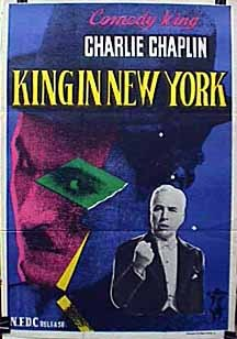 A King in New York 2964