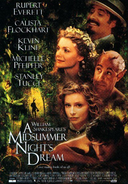 A Midsummer Night's Dream 140091
