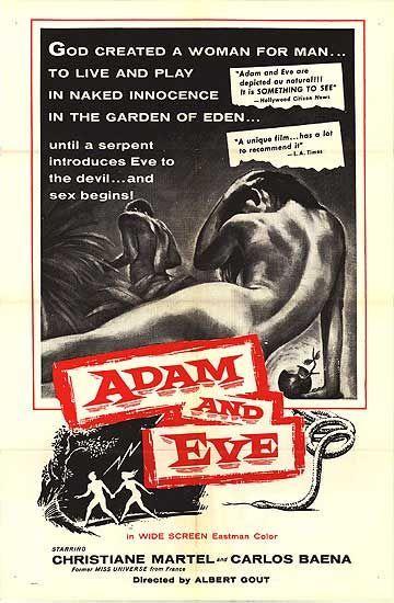 Adán y Eva 146291