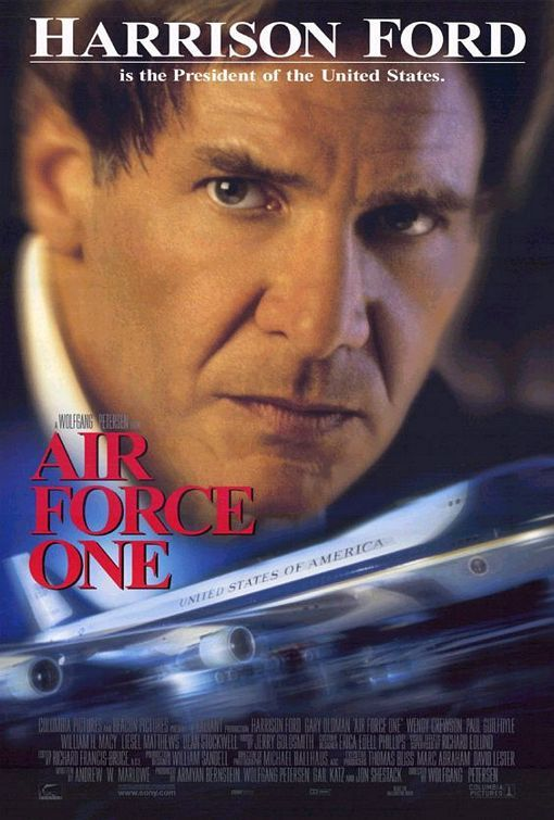 Air Force One 143233