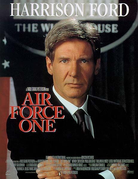 Air Force One 143234
