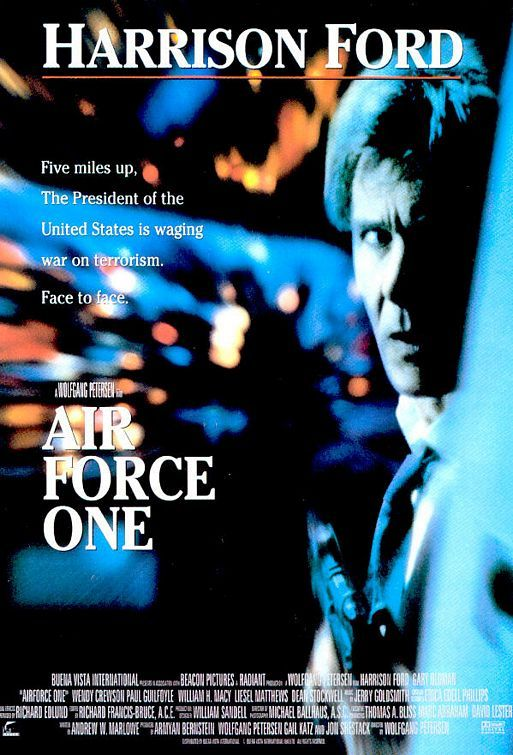Air Force One 143235