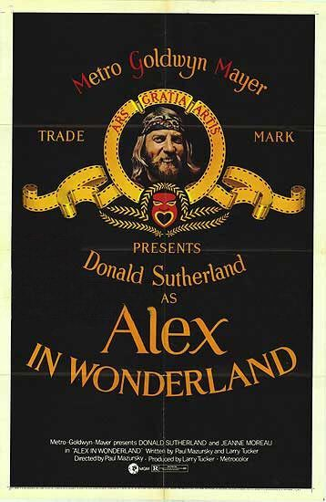 Alex in Wonderland 147421