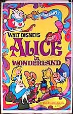 Alice in Wonderland 2739