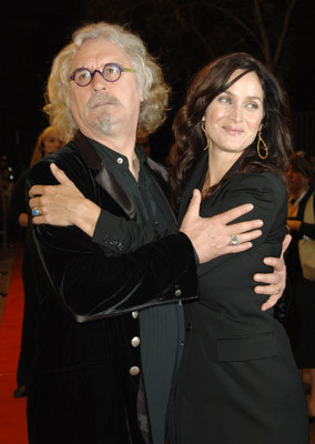 Billy Connolly 210922