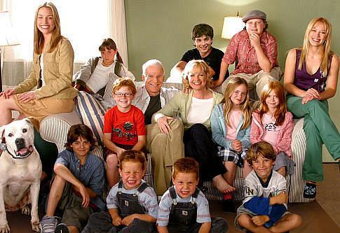 Семейное онлайн фото