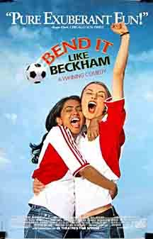 Bend It Like Beckham 10809