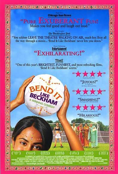 Bend It Like Beckham 134601
