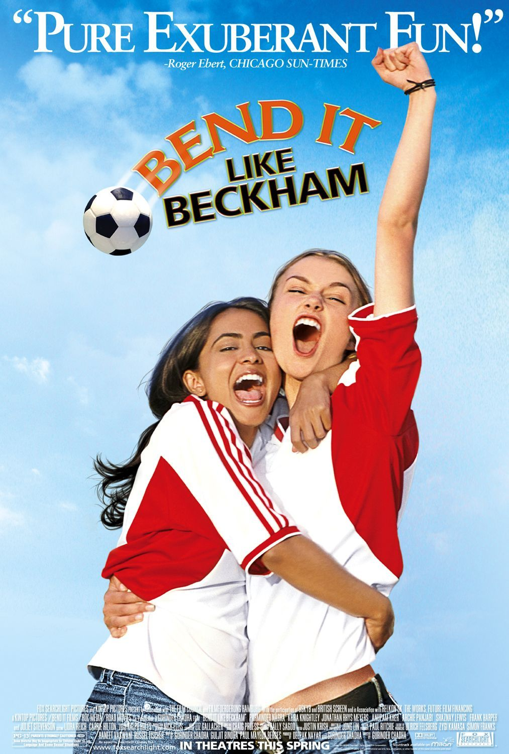Bend It Like Beckham 134602