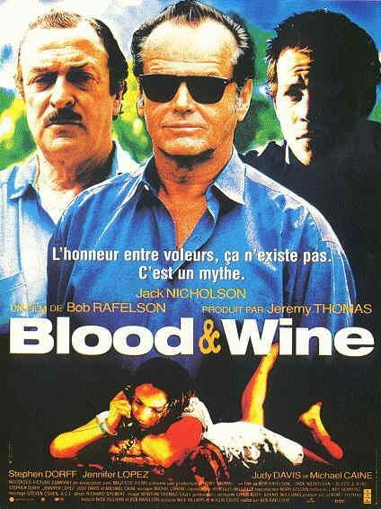 Blood and Wine 143459