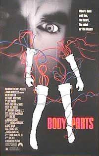Body Parts 145123