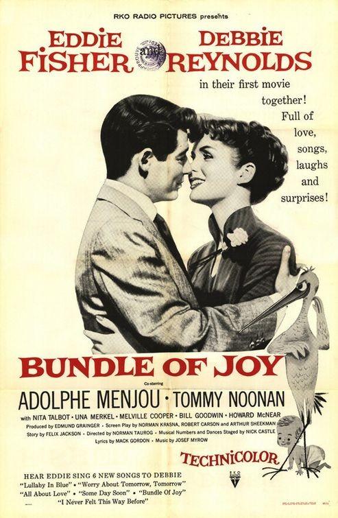 bundle of joy曲谱