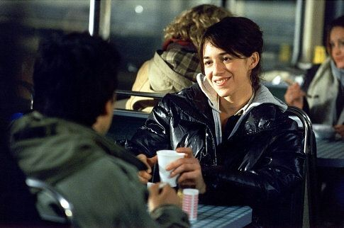 Charlotte Gainsbourg 122077