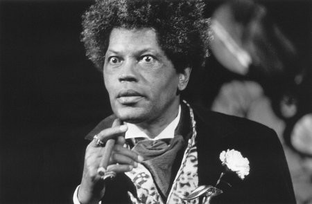 CLARENCE WILLIAMS III PHOTOS
