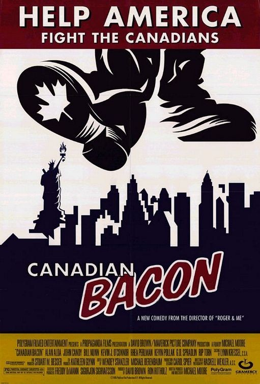 Canadian Bacon 141434