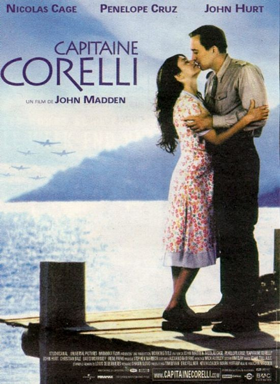 Captain Corelli's Mandolin 141353
