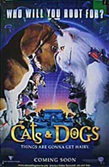 Cats & Dogs 13878