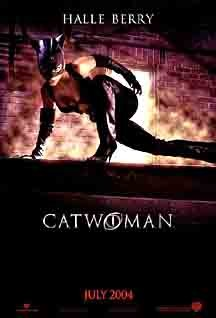 Catwoman 10867