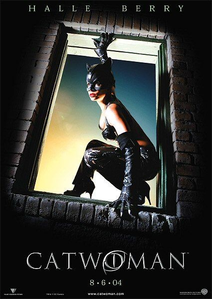 Catwoman 134652