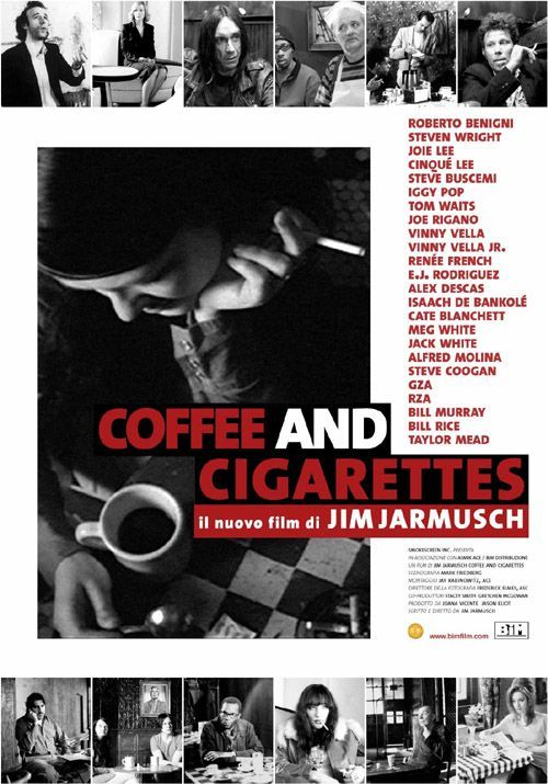 Coffee and Cigarettes 134783