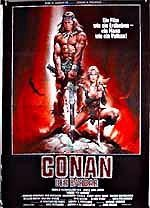 Conan the Barbarian 14475