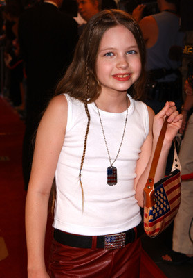 Daveigh Chase 207463