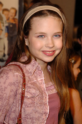 Daveigh Chase 207472