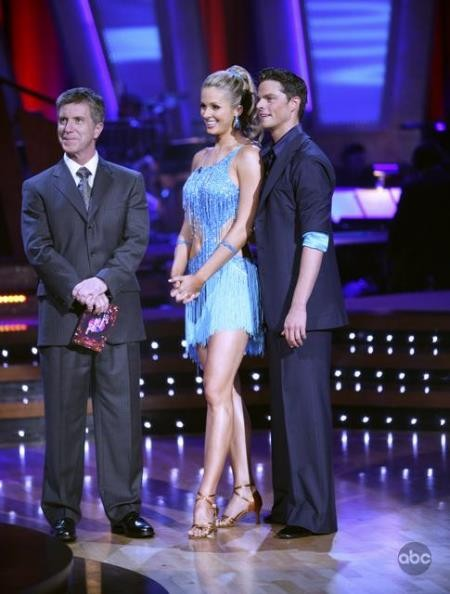 """Dancing with the Stars""Round 3 113151"