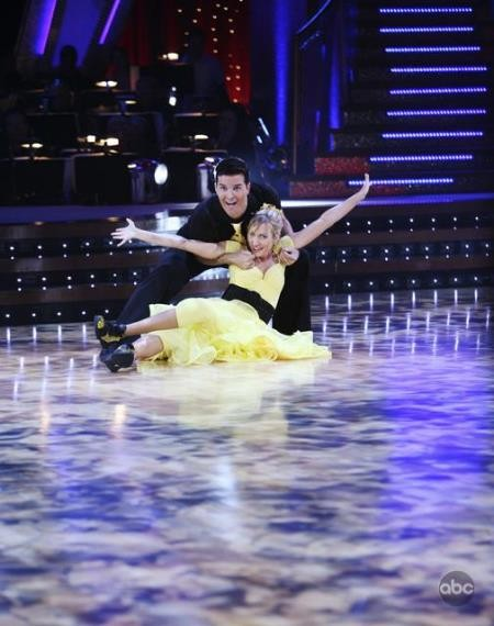 """Dancing with the Stars""Round 3 115213"