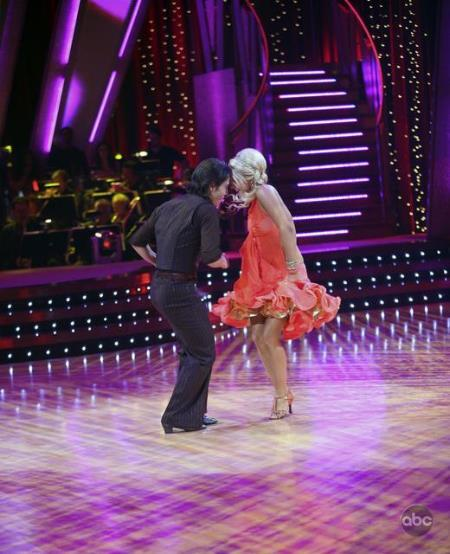 """Dancing with the Stars""Round 7 133148"
