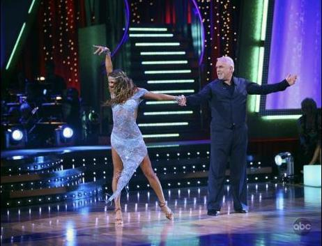 """Dancing with the Stars""Round 7 133182"