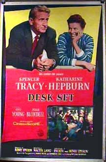Desk Set 3357