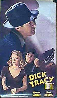 Dick Tracy 6343