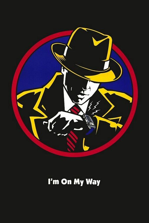 Dick Tracy 143462