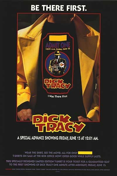 Dick Tracy 143466