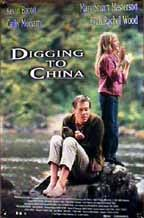 Digging to China 9102
