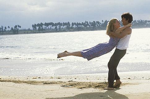 Dirty Dancing: Havana Nights 81115