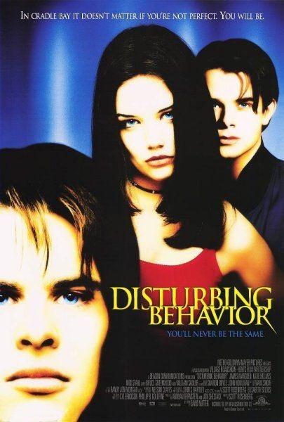 Disturbing Behavior 138700