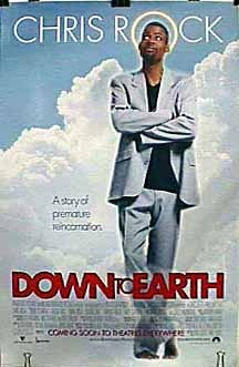 Down to Earth 12060