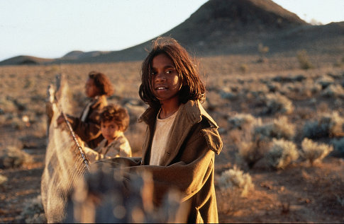 rabbit proof fence essay molly