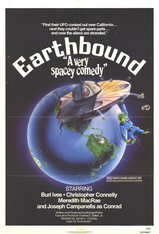 Earthbound 147857