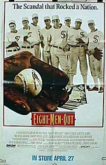 Eight Men Out 8786
