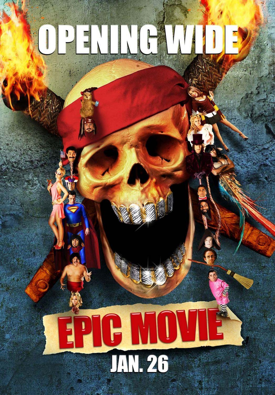 Epic Movie