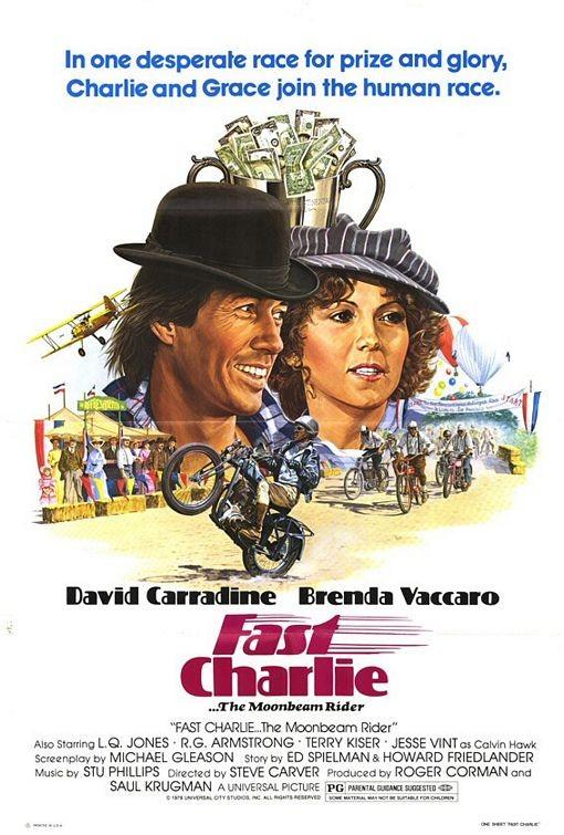Fast Charlie... the Moonbeam Rider 144568