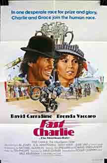 Fast Charlie... the Moonbeam Rider 3605