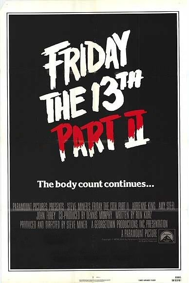 Friday the 13th Part 2 147902