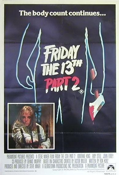 Friday the 13th Part 2 147903