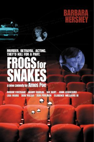 Frogs for Snakes 138709