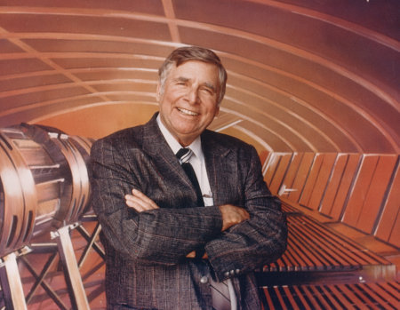 Gene Roddenberry 336844