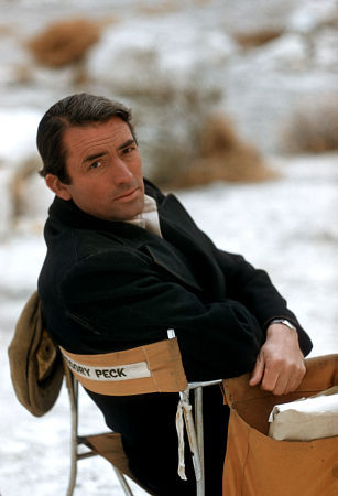 Gregory Peck 4093
